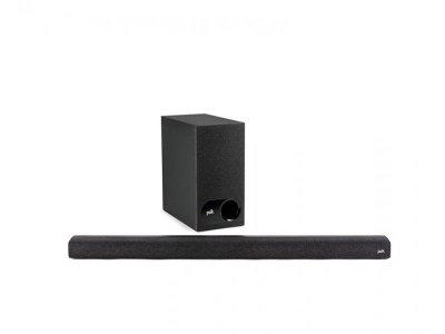 Саундбар Polk Audio Signa S3 Black