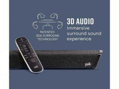 Саундбар Polk Audio MagniFi 2 Black