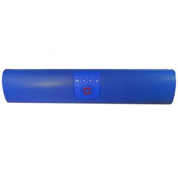 Портативная Bluetooth колонка T2002 Синяя