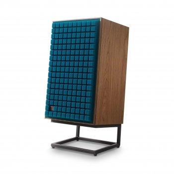 Акустическая система JBL SYNTHESIS L100 Classic Blue (JBLL100CLASSICBLU)