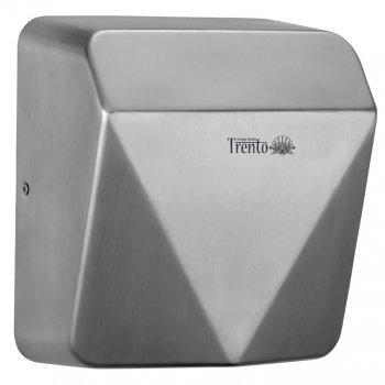 Автоматическая сушилка для рук Trento Professional 1800W нержавеющая сталь