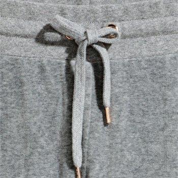 Спортивные штаны H&M 0520509_серый_01 Серые