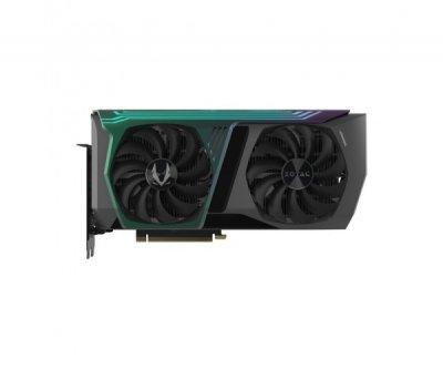 Видеокарта Zotac GAMING GeForce RTX 3070 AMP Holo (ZT-A30700F-10P)