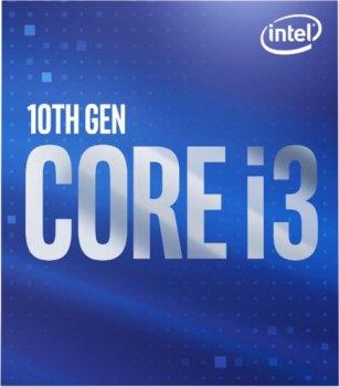 Процессор Intel Core i3-10100F (CM8070104291318) (F00246759)