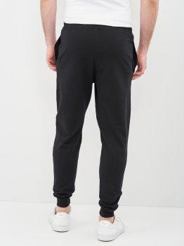 Спортивні штани Emporio Armani 10453 Чорні (33867251)
