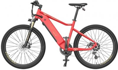 Электровелосипед HIMO C26 Red (654006)