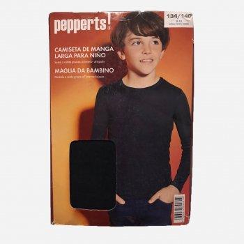 Лонгслів Pepperts PIL41148 Темний синій