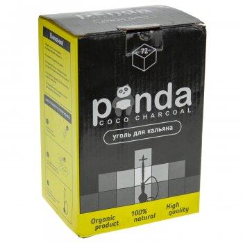 Уголь для кальяна Panda 1 кг