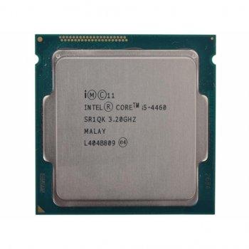 Процессор Intel Core i5-4460 3.20GHz, s1150, tray б/у
