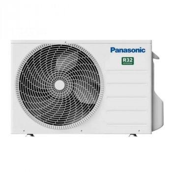 Кондиціонер Panasonic CS/CU-PZ25WKD