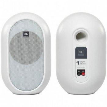 Акустическая система JBL One Series 104 Bluetooth White (104SET-BTW-EU) 3.7 кг белый