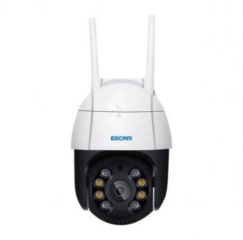 Камера уличная Escam QF518 для наружного наблюдения IP 5mp