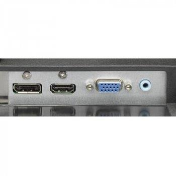 Монітор NEC E221N Black (60004224)