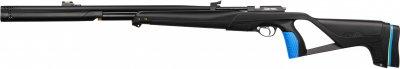 Гвинтівка пневматична Stoeger PCP XM1 S4 Suppressor Black калібр 4.5 мм (PCP30006A)