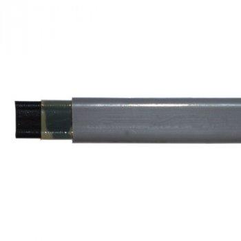 Гріючий кабель Саморегулюючий Fine Korea SRL24-2 24 Вт двожильний кабель 1 м