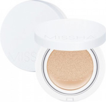 Кушон для лица Missha Magic Cushion Moist Up SPF 50+/PA+++ Nо.21 15 г (8809581449268)