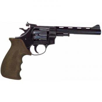 "Револьвер під патрон Флобера Weihrauch Arminius HW4 6 ""дерево"