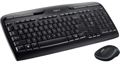 IT набір Logitech Wireless Combo MK330 (5989940)