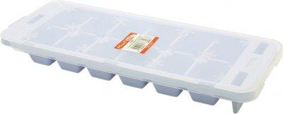 Форма для льда Irak Plastik Premium серая (10804kmd)