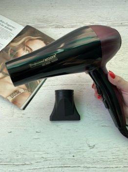 Фен профессиональный для сушки волос Mozer MZ-5929 4000W
