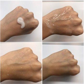 Фруктовый пилинг-скатка Scinic Perfect Peeling Gommage Gel 120 мл