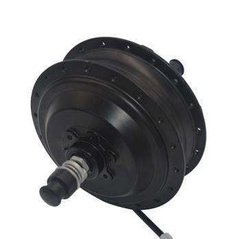 Електронабір з мотор-колесом 36V 500W старт задній редукторний
