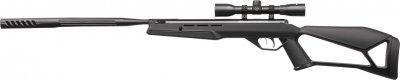 Пневматична гвинтівка Crosman Fire NP з прицілом (CF7SXS)