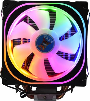 Кулер Cooling Baby R90 4P Color