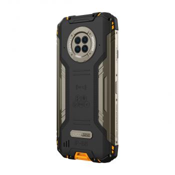 Смартфон DOOGEE S96 PRO 8/128GB Black