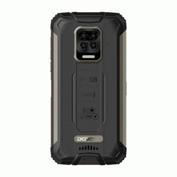 Смартфон Doogee S59 Pro 4/128Gb NFC Green