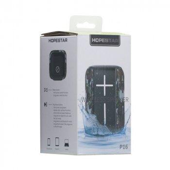 Bluetooth Speaker Hopestar P16 Army (27784)