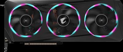 Gigabyte PCI-Ex GeForce RTX 3060 ELITE 12GB GDDR6 (192bit) (1867/15000) (2 х HDMI, 2 x DisplayPort) (GV-N3060AORUS E-12GD + B460M DS3H V2 + P750GM)