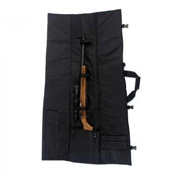 """Чехол для снайперского оружия Shark Gear 1300mm Sniper Rifle Draw Mat 51"""" 70002038 Олива (Olive)"""