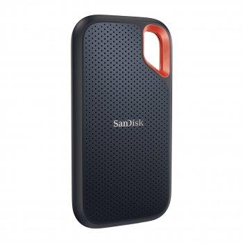 SanDisk Portable Extreme E60 2TB USB 3.1 Type-C TLC
