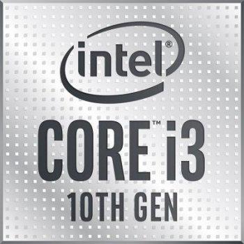 Процесор INTEL Core i3 10100F (CM8070104291318)