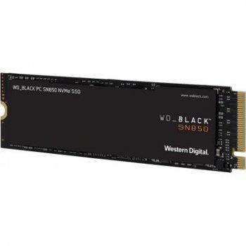Накопитель SSD M.2 2280 1TB SN850 WD (WDS100T1XHE)