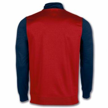 Олімпійка Joma WINNER 101008.603 колір: темно-синій/червоний