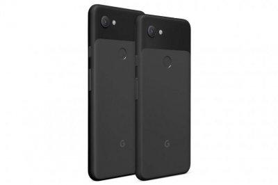 Смартфон Google Pixel 3a XL 4/64GB Just Black (Європейська версія)