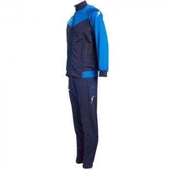 Спортивный костюм Zeus TUTA TRAINING ULYSSE Z00469 цвет: темно-синий/голубой