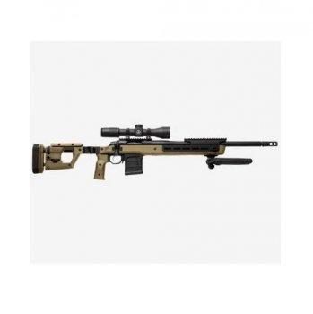 Ложа Magpul PRO 700 для Remington 700 Short Action. Колір - пісочний
