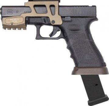 Магазин Magpul PMAG для Glock 9 mm на 27 патронов