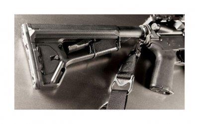 Приклад Magpul STR Carbine Stock (Commercial-Spec)