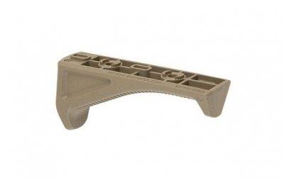 Передня Рукоятка Magpul M-Lock AFG для цівки MOE SL пісочний
