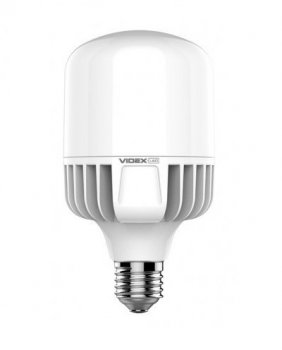 LED лампа VIDEX A118 50W E27 5000K 220V (VL-A118-50275)