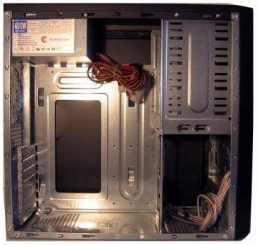 Корпус FrimeCom SB-303 400W