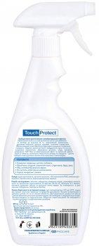 Средство для мытья ванной комнаты Touch Protect с антибактериальным эффектом 500 мл (4823109403819)