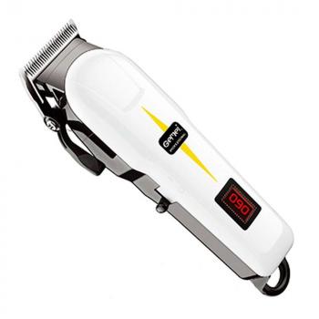 Машинка для стрижки волос аккумуляторная Geemy GM-6008