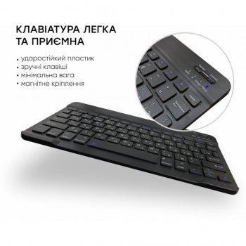 Клавіатура AirOn Easy Tap для Smart TV та планшета (4822352781027)