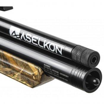 Пневматична гвинтівка Aselkon MX10-S Camo Max 5 (1003377)