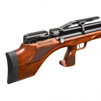 Пневматична гвинтівка Aselkon MX7-S Wood (1003373)